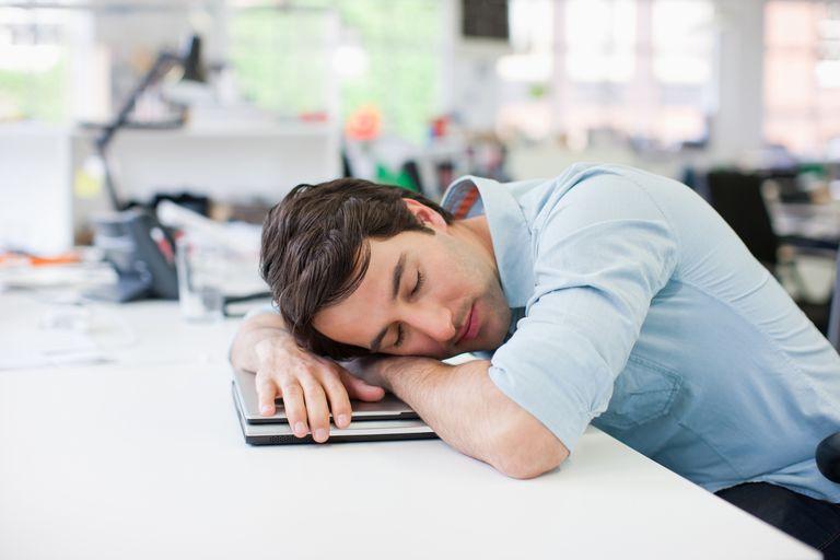 Sonnolenza eccessiva