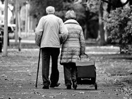 Demenza: agitazione e aggressivita
