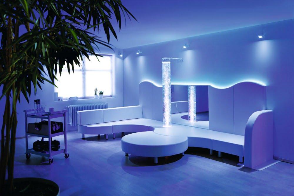 Snoezelen Room. Un esempio