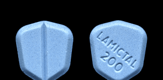 Lamotrigina