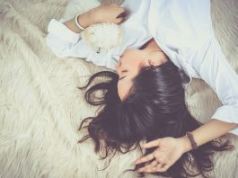 Epilessia frontale notturna