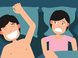RBD - Rem Behavior Disorder